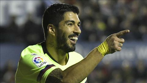 Luis Suarez muốn chơi bóng dưới sự dẫn dắt của HLV Klopp hình ảnh 2