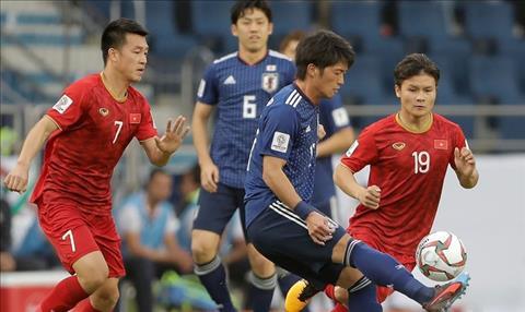Đánh bại Việt Nam, Nhật Bản được mời tham dự Copa America 2019 hình ảnh 2