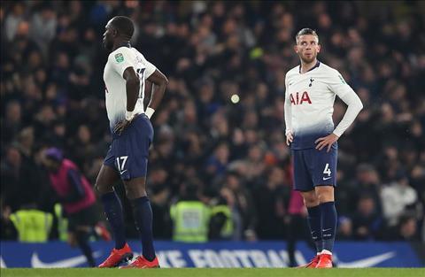 Jan Vertonghen nói về Tottenham và các danh hiệu hình ảnh
