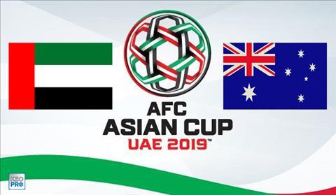 UAE vs Australia 23h00 ngày 251 (Asian Cup 2019) hình ảnh