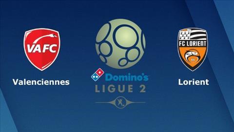 Valenciennes vs Lorient 2h00 ngày 261 (Hạng 2 Pháp) hình ảnh