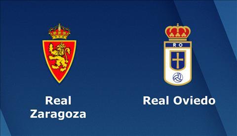 Zaragoza vs Oviedo 3h00 ngày 261 (Hạng 2 TBN 201819) hình ảnh
