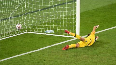 AFC nói gì khi ĐT Hàn Quốc bại trận trước Qatar hình ảnh