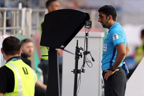 Công nghệ VAR được áp dụng tại V-League 2019 bằng cách lưu động hình ảnh