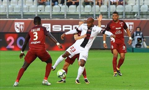 Ajaccio vs Metz 2h00 ngày 261 (Hạng 2 Pháp 201819) hình ảnh