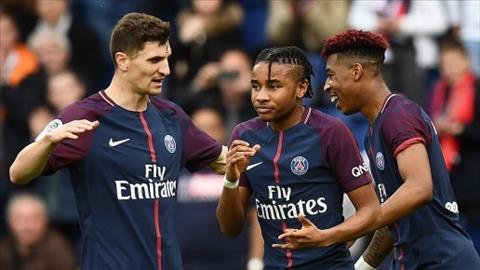 Christopher Nkunku báo tin vui cho Arsenal hình ảnh