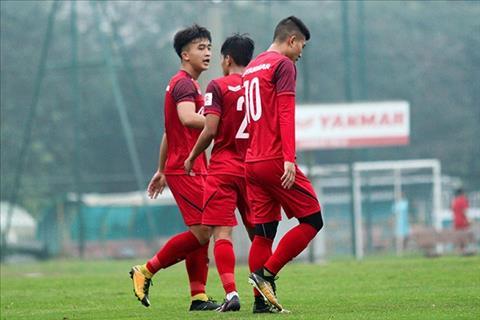 Nhận định U22 Việt Nam vs Ulsan Hyundai hình ảnh