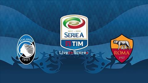 Atalanta vs Roma 21h00 ngày 271 (Serie A 201819) hình ảnh
