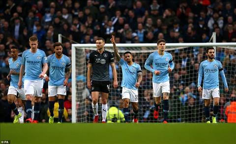 Nhận định Newcastle vs Man City vòng 24 Premier League hình ảnh
