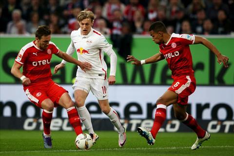 Dusseldorf vs Leipzig 0h00 ngày 281 (Bundesliga 201819) hình ảnh