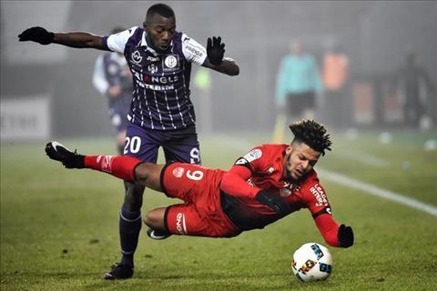 Toulouse vs Angers 2h00 ngày 281 (Ligue 1 201819) hình ảnh