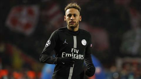 Điểm tin bóng đá sáng 2801 Neymar lỡ trận lượt đi với MU hình ảnh