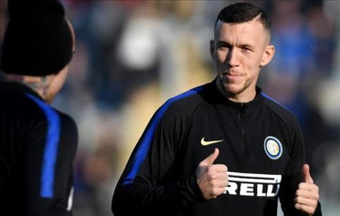 Giuseppe Marotta xác nhận Ivan Perisic muốn ra đi hình ảnh