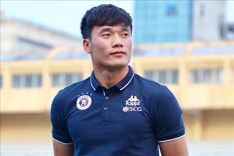 Bui Tien Dung gia nhap Ha Noi