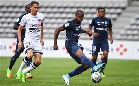 Clermont vs Le Havre 1h00 ngày 291 (Hạng 2 Pháp 201819) hình ảnh