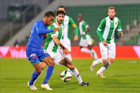 Tondela vs Aves 2h00 ngày 291 (VĐQG Bồ Đào Nha) hình ảnh