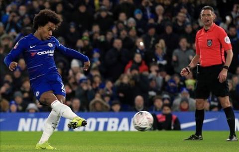 Những thống kê đáng nhớ sau trận Chelsea 3-0 Sheffield Wednesday  hình ảnh