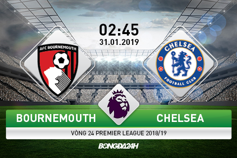 Preview Bournemouth vs Chelsea