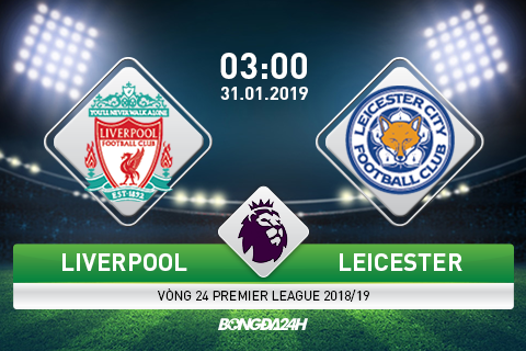 Preview Liverpool vs Leicester