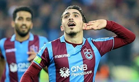 Liverpool dat duoc thoa thuan mua Abdulkadir Omur