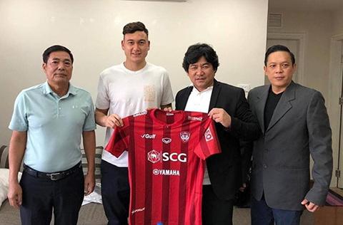 Chốt ngày thủ môn Văn Lâm ra mắt đội bóng mới hình ảnh