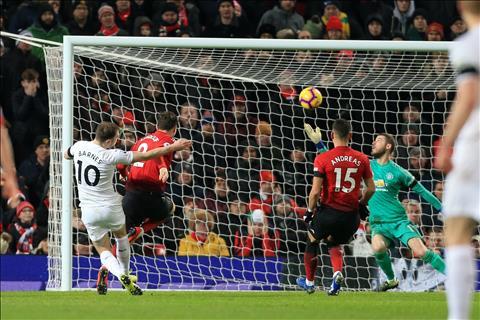 Điểm tin bóng đá sáng 3001 MU đứt mạch thắng, Man City thua sốc hình ảnh