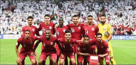Qatar vào chung kết Asian Cup Còn ai dám xem thường chủ nhà Worl hình ảnh