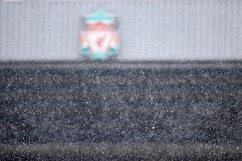 Trận Liverpool vs Leicester có nguy cơ bị hoãn hình ảnh