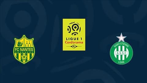 Nantes vs StEtienne 3h00 ngày 311 (Ligue 1 201819) hình ảnh