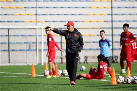 Những mục tiêu lớn của bóng đá Việt Nam trong năm mới Kỷ Hợi hình ảnh