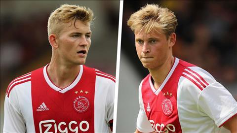 Ajax Amsterdam Nơi chắp cánh những ước mơ hình ảnh 2