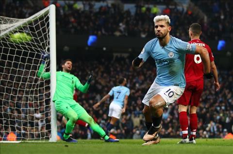 Dư âm Man City vs Liverpool Thắng lợi cho những người cận vệ già hình ảnh