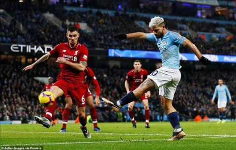 Man City 2-1 Liverpool Cảm ơn Pep Guardiola và Jurgen Klopp! hình ảnh 2