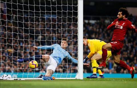 Quan điểm Thắng may Liverpool, nhưng Man City nào đã vô địch hình ảnh 2