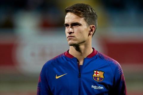 Barca quyết định tương lai Denis Suarez hình ảnh 2