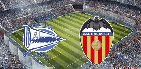 Alaves vs Valencia 3h00 ngày 73 La Liga 201920 hình ảnh