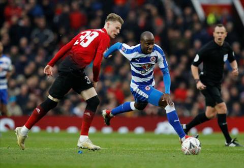 Man Utd 2-0 Reading Jose Mourinho không phải cái gì cũng sai hình ảnh 2