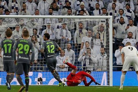 Nhận định Real Betis vs Real Madrid (2h45 ngày 141) Ngổn ngang  hình ảnh