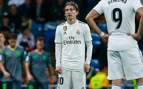 Nhận định Real Betis vs Real Madrid (2h45 ngày 141) Ngổn ngang nhiều bề hình ảnh 2