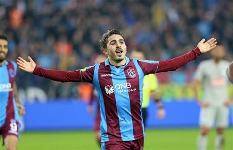 Nóng Liverpool đạt được thỏa thuận mua Abdulkadir Omur  hình ảnh