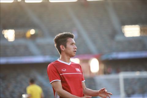 Hai tuyển thủ Việt Nam bị kiểm tra doping sau trận gặp Iran hình ảnh