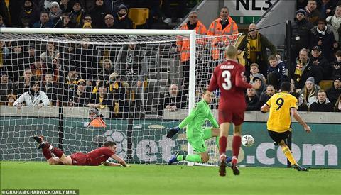 Liverpool bị loại sốc Không mua trung vệ, chắc chứ Klopp hình ảnh 3