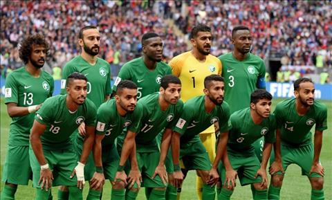 Nhận định Ả Rập Saudi vs Triều Tiên và dự đoán vàng hình ảnh