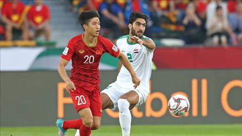 Việt Nam 2-3 Iraq Khi Văn Lâm đã cho thấy những vấn đề hình ảnh