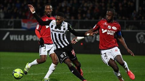 Amiens vs Angers 1h00 ngày 91 (Ligue 1 201819) hình ảnh