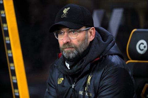 Klopp dung buoc som o FA Cup trong 4 mua giai o Liverpool
