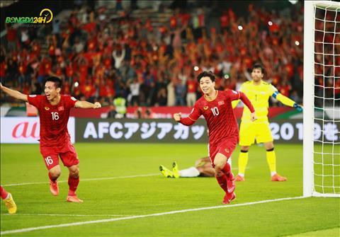 Báo Hàn vẫn tin vào cửa đi tiếp của thầy trò Park Hang Seo hình ảnh