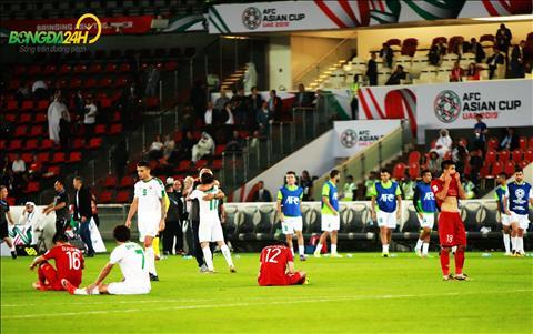 Báo Hàn Quốc phân tích gì về trận đấu Việt Nam 2-3 Iraq hình ảnh