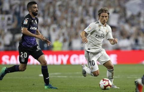 Nhận định Real Madrid vs Leganes (3h30 ngày 101) Niềm vui nhỏ nhoi hình ảnh 3