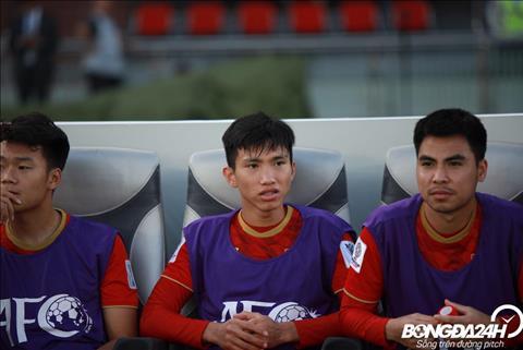 Những điều rút ra sau trận mở màn Asian Cup 2019 Việt Nam 2-3 Iraq hình ảnh 2